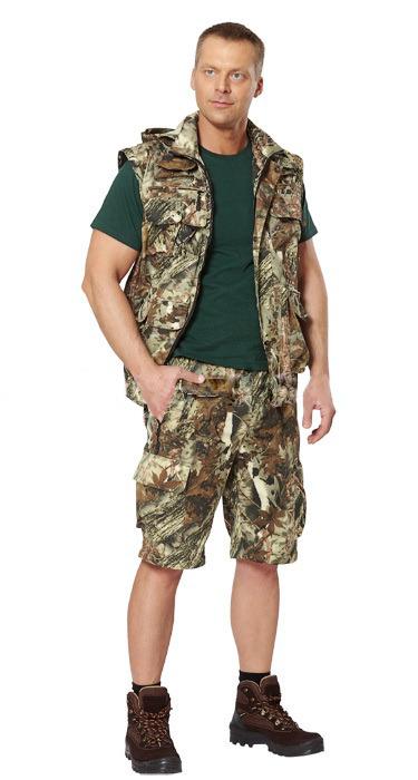 купить костюм трансформер для рыбалки