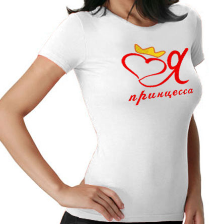 Майки с вашим логотипом в гомеле